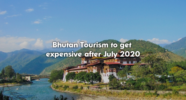 Last call for a Budget-Friendly Bhutan Trip for Indians