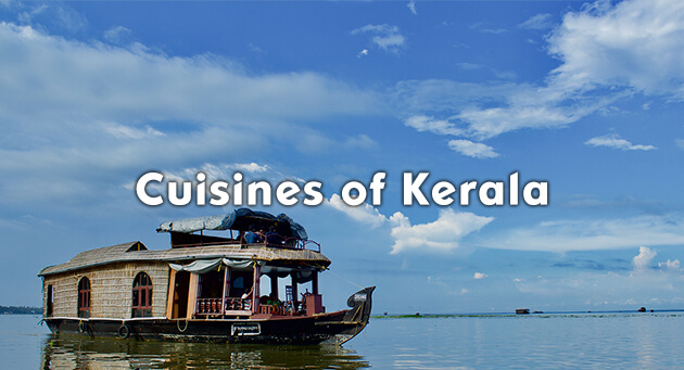 Local food that you must try when in Kerala