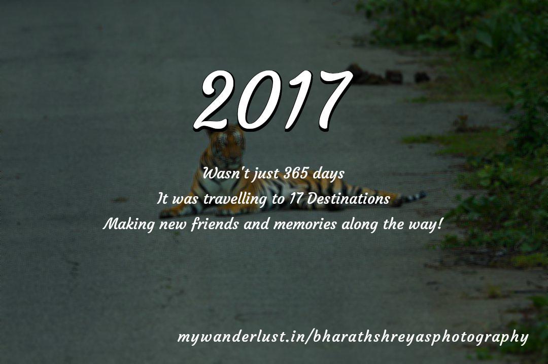 bharathshreyasphotography's year in travel