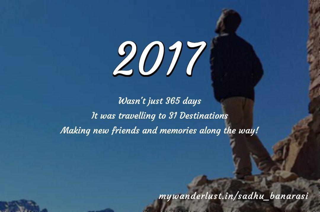 sadhu_banarasi's year in travel