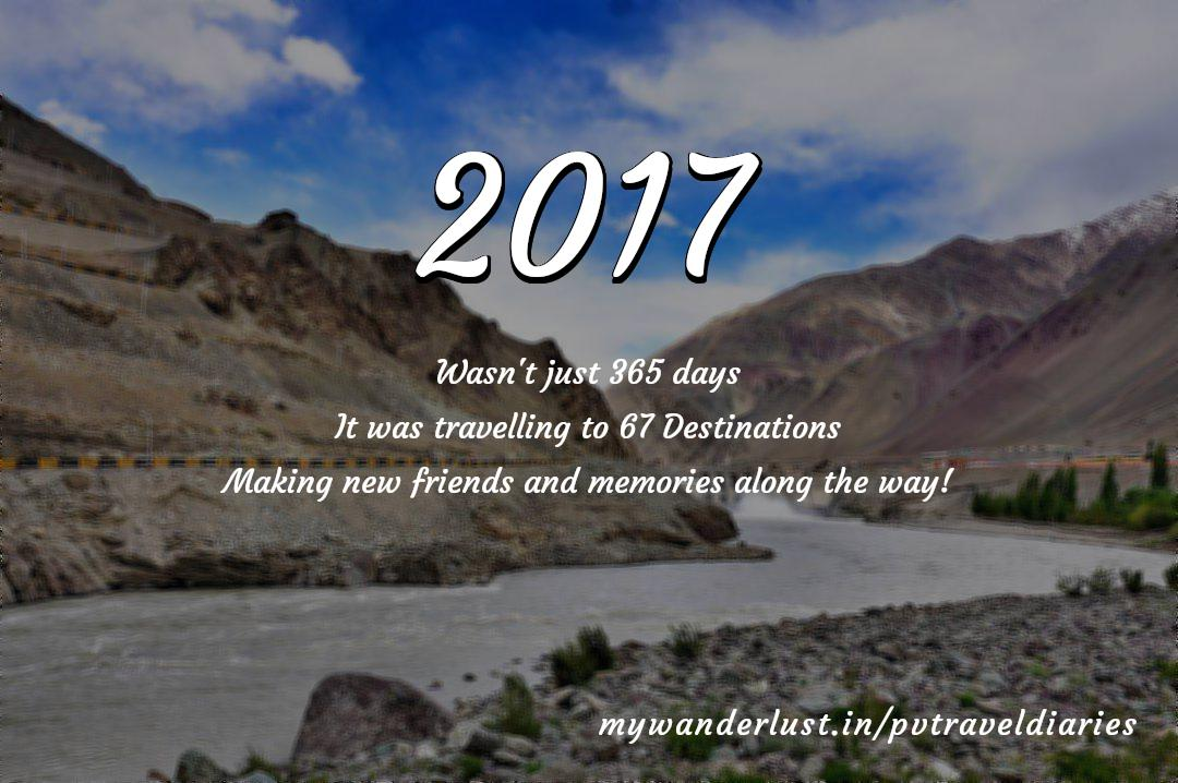 pvtraveldiaries's year in travel