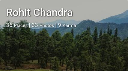 Rohit Chandra