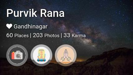 Purvik Rana
