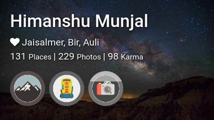 Himanshu Munjal