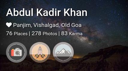 Abdul Kadir Khan
