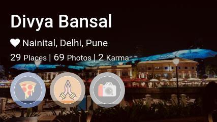 Divya Bansal