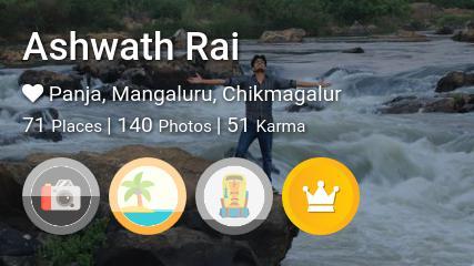 Ashwath Rai