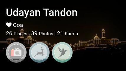Udayan Tandon