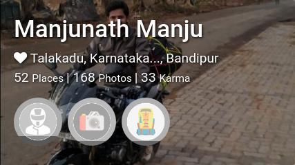 Manjunath Manju