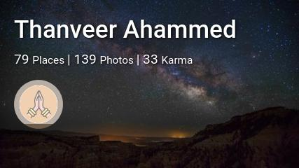 Thanveer Ahammed