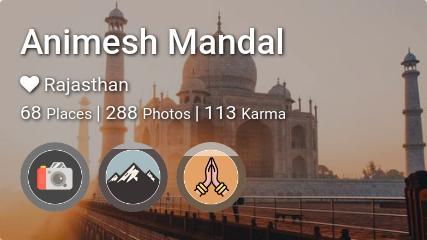 Animesh Mandal