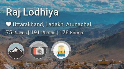 Raj Lodhiya