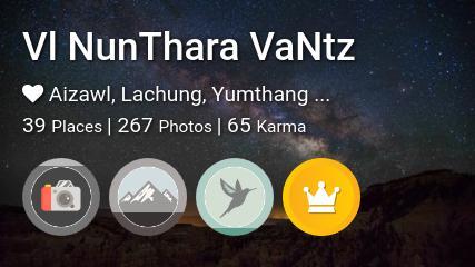 Vl NunThara VaNtz