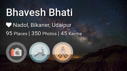 Bhavesh Bhati