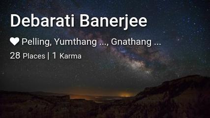 Debarati Banerjee