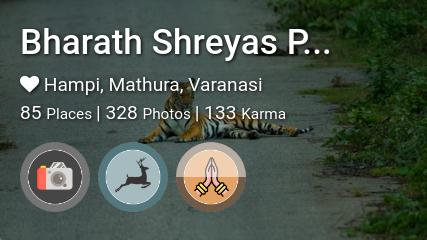 Bharath Shreyas Photography