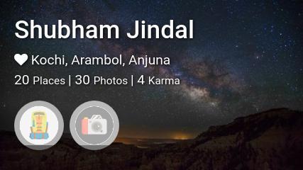 Shubham Jindal