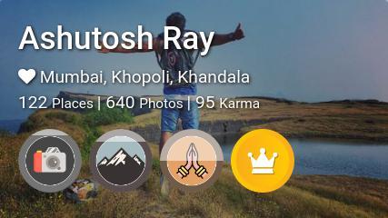 Ashutosh Ray