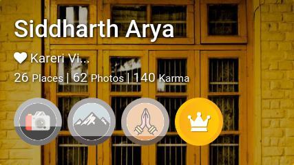Siddharth Arya