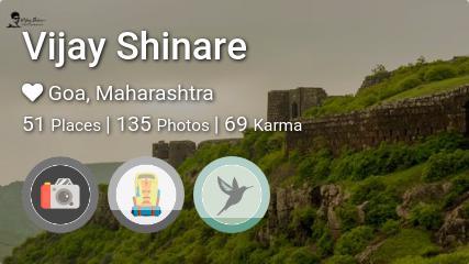 Vijay Shinare