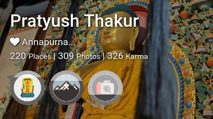 Pratyush Thakur