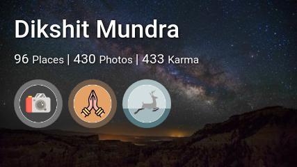 Dikshit Mundra