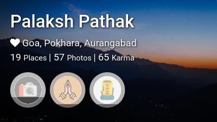 Palaksh Pathak