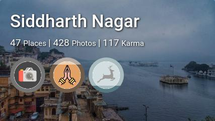 Siddharth Nagar