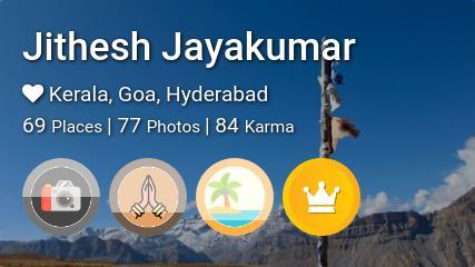 Jithesh Jayakumar