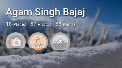 Agam Singh Bajaj