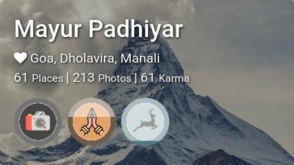 Mayur Padhiyar