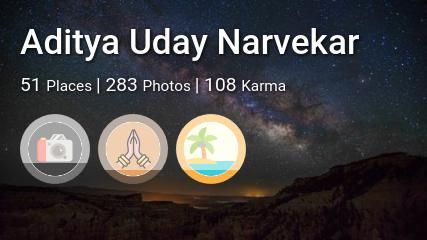 Aditya Uday Narvekar