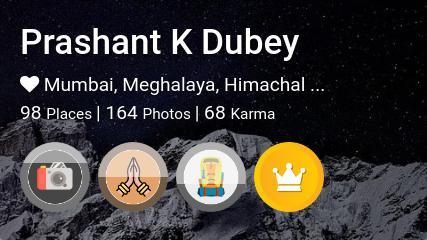 Prashant K Dubey