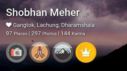 Shobhan Meher