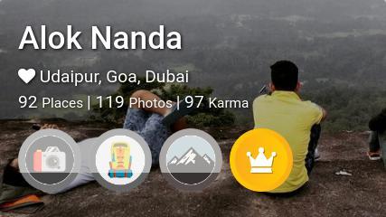 Alok Nanda