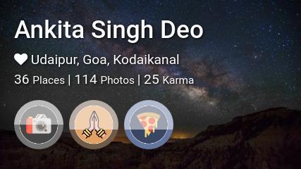 Ankita Singh Deo
