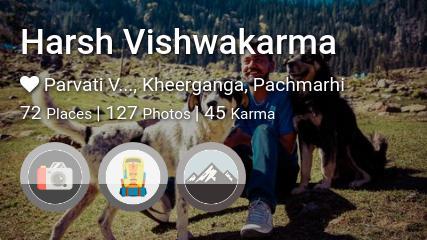 Harsh Vishwakarma