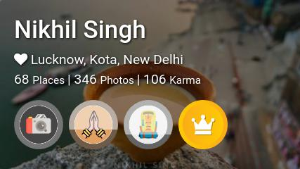 Nikhil Singh