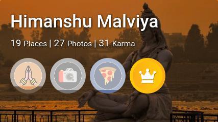 Himanshu Malviya