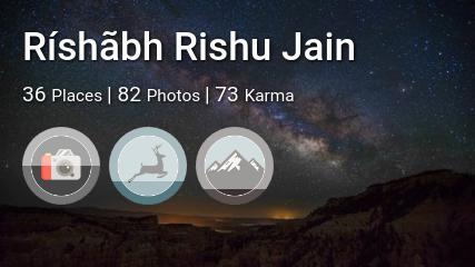 Ríshãbh Rishu Jain