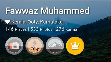 Fawwaz Muhammed