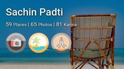 Sachin Padti
