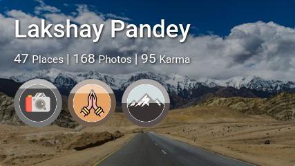 Lakshay Pandey
