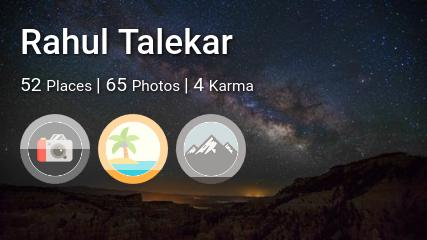 Rahul Talekar
