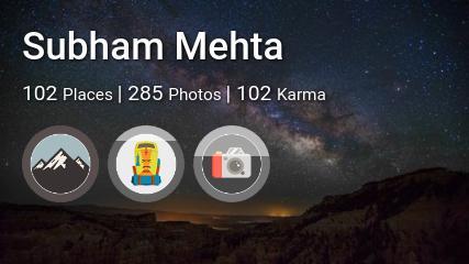 Subham Mehta