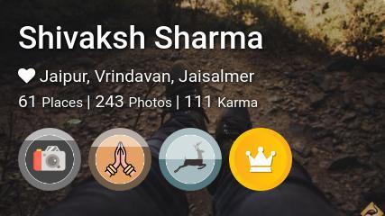 Shivaksh Sharma