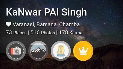 KaNwar PAl Singh