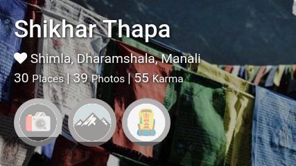 Shikhar Thapa