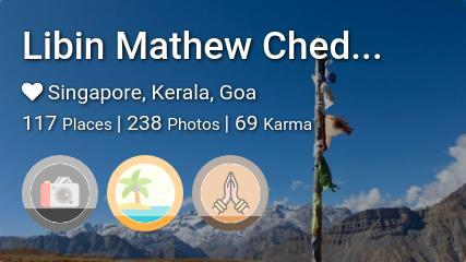 Libin Mathew Chediyathu