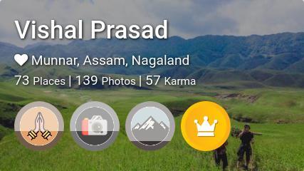 Vishal Prasad